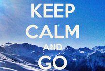 Keep Calm...♕