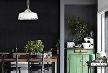 Love home / Home casa maison