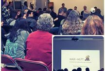 Open House November 2015 / by Max the Mutt College of Animation, Art & Design