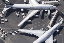 uçaklar
