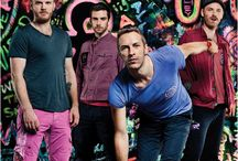 Coldplay / Best band of ever