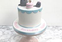 K I D S | cakes