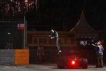 Formula 1 & Motorsport