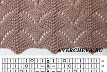 Knitting Patterns -2