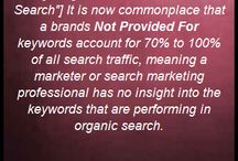 Search Marketing 2014 / New developments & interesting pins about the ever changing search marketing landscape