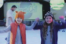 Planet Chill / Australia's newest skating rink is open at Paradise Resort Gold Coast with REAL ice!    Planet Chill welcomes all Gold Coast locals to take advantage of our ice-staking rink as well as in-house guests