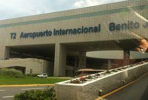 México / Uma viagem ao méxico... lugares interessantes