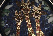 Jay's Mozaics