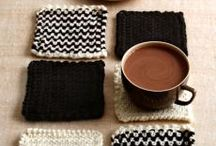 Knitting Projects / by Mary Kate Rix