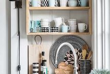 Scandi home ideas