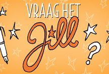 Jill, Dutch kids DIY programme