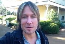 Keith Urban / by Rose Huber