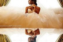 Kathy + Juan Wedding Photo Ideas