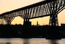 Bridges / by Carolyn Odell