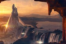 Landscapes from future :-)