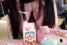 Cute Japan :3