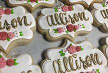 Cookies: Plaques