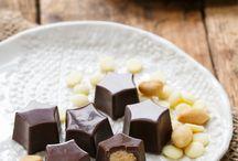 Chokolade ideer