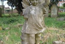 Wonderful Statuary ~