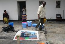 Francis Mampuya - Album photo