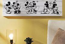Disney decal