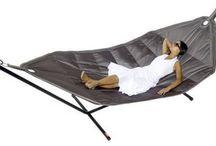 Hammocks / Great hammocks for lazy times