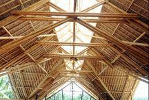bamboo architecure