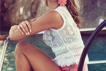 Stylish Inspirations / Women's fashion styles that we find inspiring!