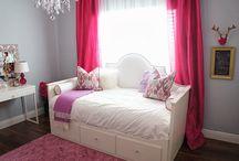 Saheli bedroom
