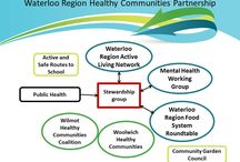 Health - Local Partners
