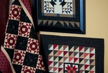 Little quilts 2