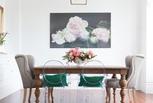 Dining rooms (eclectic) - Inspirations