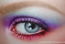 Colour my eyes