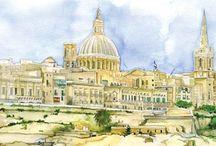 Malta Dil Okulları / Malta Dil Okulları - Malta'da Dil Eğiitmi