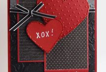 Card Designs / by Mary Ratte