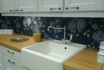 Own Design / Kitchen by Mavi-Kaluste and Muotomo Design