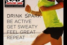 Advocare / by Laurie Boyd