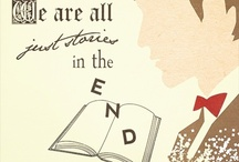 Favorite Quotes / Quotes that we love from books, about books, or about libraries!