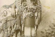 kiowas