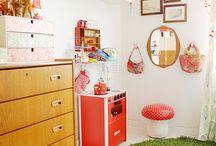 KRISTINA J. Kids Room