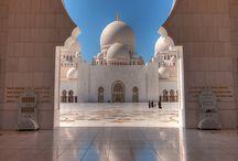 Places & spaces ~ United Arab Emirates