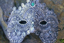 Masques / Polymer