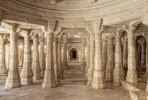 Pillars / by Sasha C.