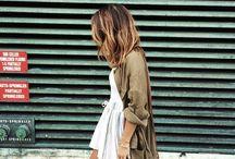 Street Style: S/S Inspiration