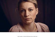 portrait / Photography