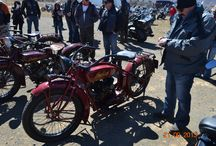 Motor Bikes / Any type or shape of Bike as long as it has two wheels and makes a noise...............