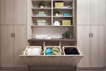 laundry area inspiration