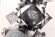 VAP1-Printmaking-Movement-Self Directed