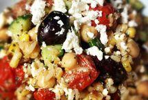 Salad Snob / by Kelly Gould