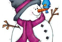 Christmas - clipart